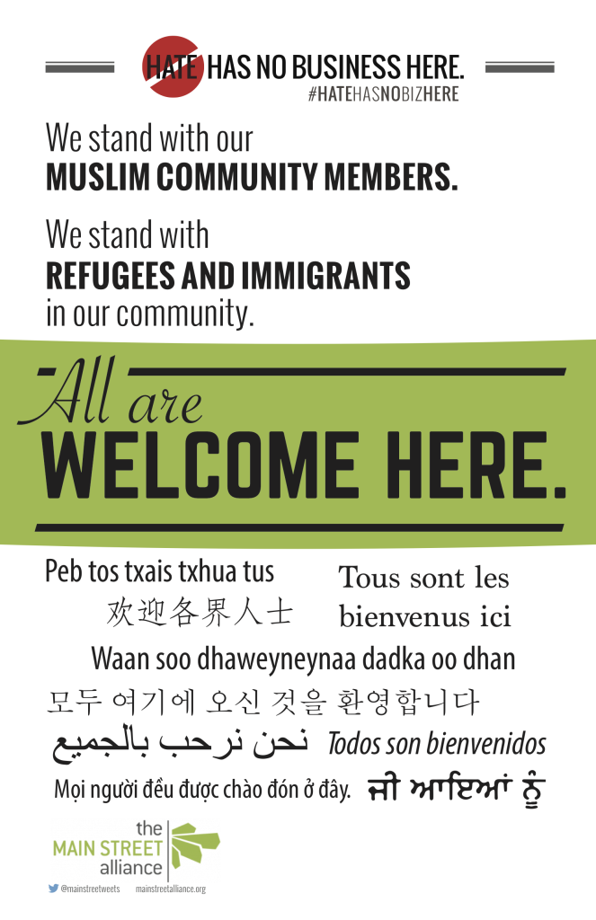 msa-all-welcome-poster